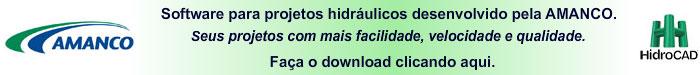 Hidrocad - Amanco