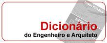 Dicionário do Engenheiro e Arquiteto