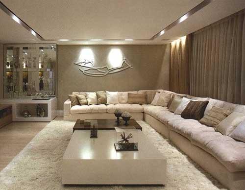 decoração de interior