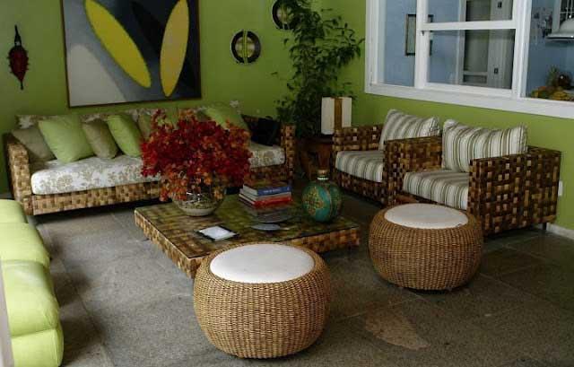 Sua casa é pequena? Como decorar? | Fórum da Construção