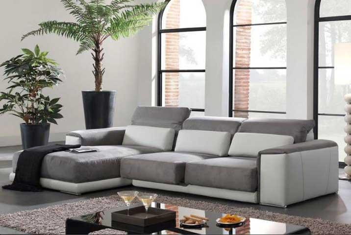 Sala Pequena Com Sofa De Alvenaria ~ Em Decoração e Arquitetura de Interiores (veja mais 154 artigos