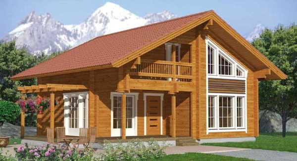 Perguntas e respostas sobre casas de madeira f rum da constru o - Requisitos para construir una casa ...