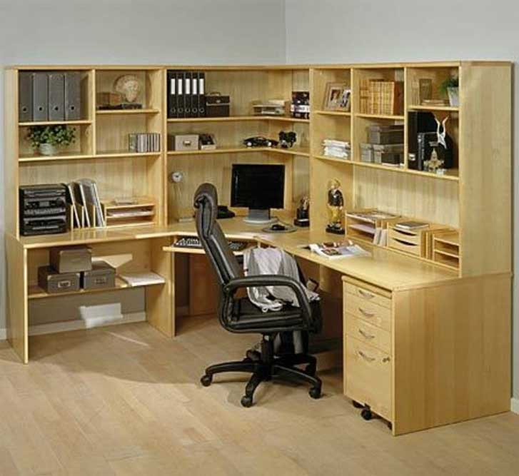 Study Room Furniture Ideas: Regras Básicas Para Fazer Seu Escritório Em Casa