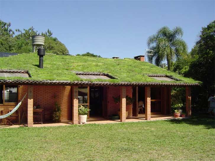 Casas sustent veis lucro certo f rum da constru o - Casas rurales en lisboa ...