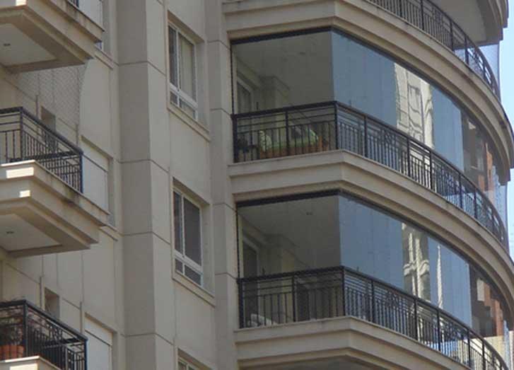 Altera o da fachada do apartamento quem decide o for Fachadas para apartamentos pequenos