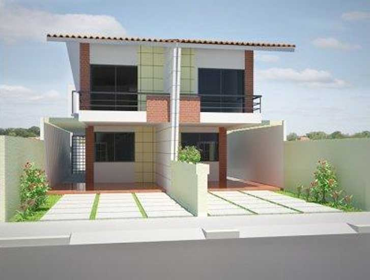 Como construir duas casas em um lote ou terreno f rum for Alquiler de cuartos o minidepartamentos