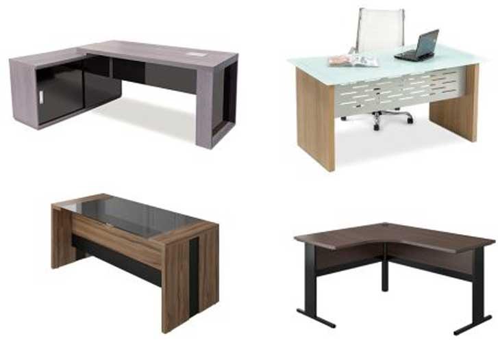 Como escolher os m veis do escrit rio f rum da constru o - Modelos de escritorios ...
