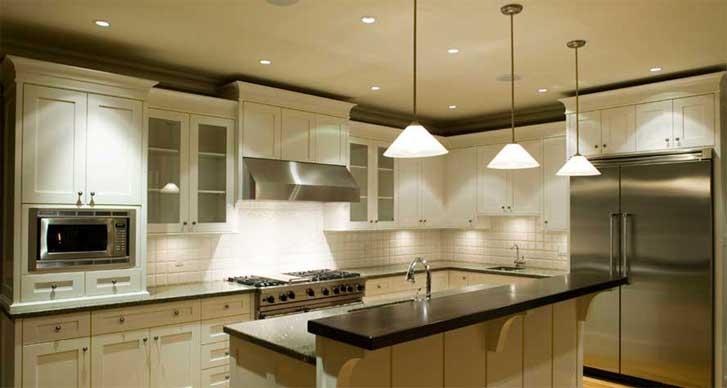 Melhore A Ilumina 231 227 O Da Cozinha F 243 Rum Da Constru 231 227 O