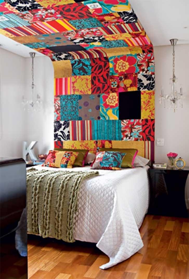 Arte na Decoraç u00e3o Decore Sua Casa Com Artesanato Fórum da Construç u00e3o
