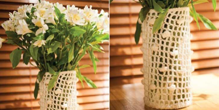 Decoracao De Sala Artesanal ~ de vidro em um belíssimo vaso decorativo para sua casa