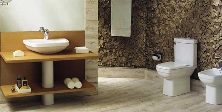 Como escolher as louças do banheiro?  Fórum da Construção -> Pia Para Banheiro De Louca
