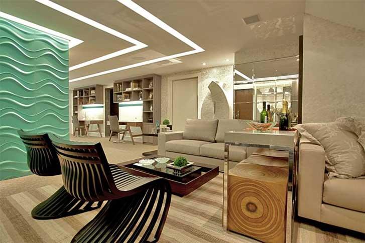 dicas de ilumina o de interiores para sua casa f rum da On ambientes interiores de casas