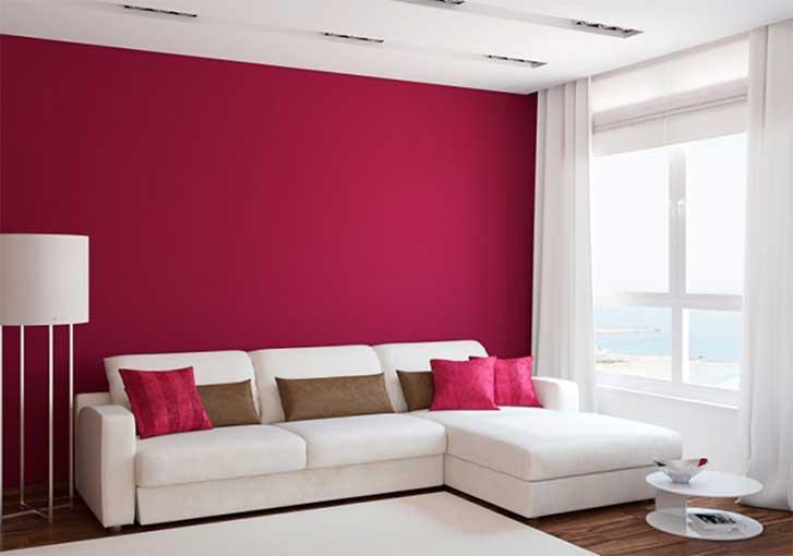 Pintura Da Sala Pequena ~ Em Revestimentos, Tintas e Vernizes (veja mais 40 artigos nesta área)