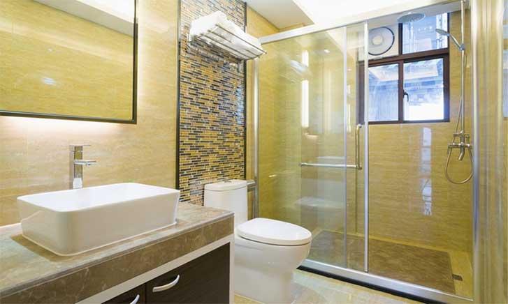 24 Basement Bathroom Designs Decorating Ideas: Como Planejar O Seu Banheiro Para Que Ele Fique Mais