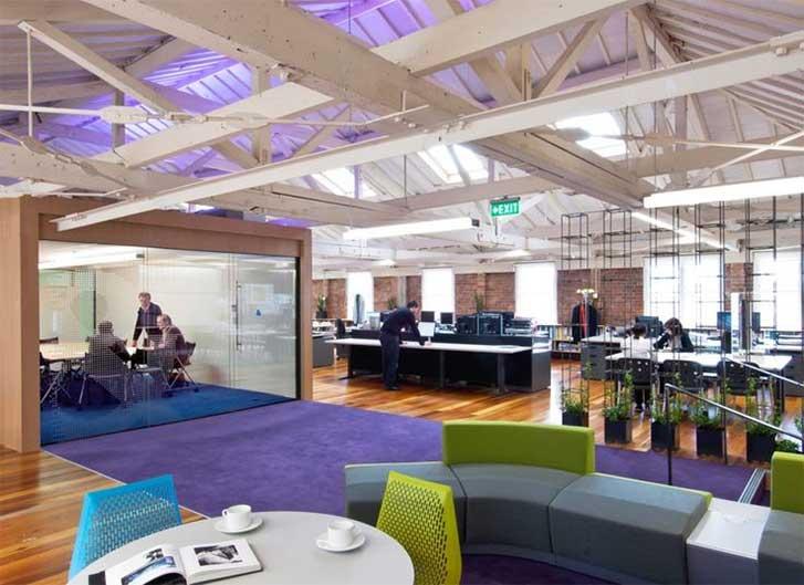 Informalidade No Ambiente De Trabalho E Na Arquitetura