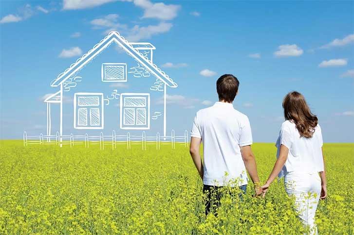 Como escolher o terreno certo pra construir sua casa for Hacer tu casa en 3d